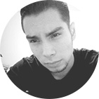 Freelance Web Designer Jesus Carrillo from Carr Graphics